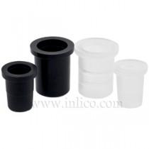 Plastic Allthread Grommets