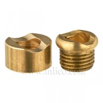 Brazing Nuts and Nipples