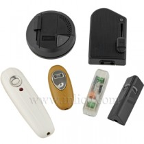 Dimmers for LED and Incandescent Light Sources