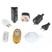 Plugs, Switches and Dimmers