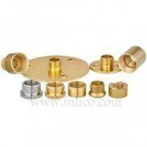 Reducers, Adapters Nipple Plates & Brass Nipples