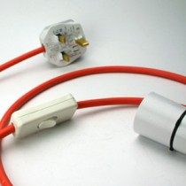Plug Leads and Inline Cord Sets Assemblies