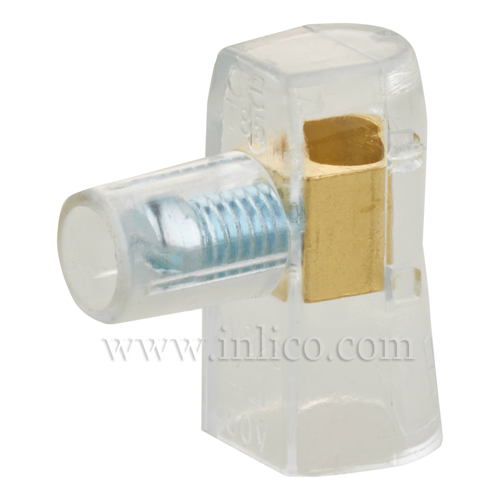 SCREW CABLE CONNECTOR 10mm sq