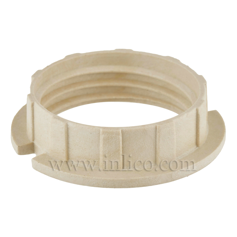 SHADE RING FOR 20.8MM G9 LAMPHOLDER T250