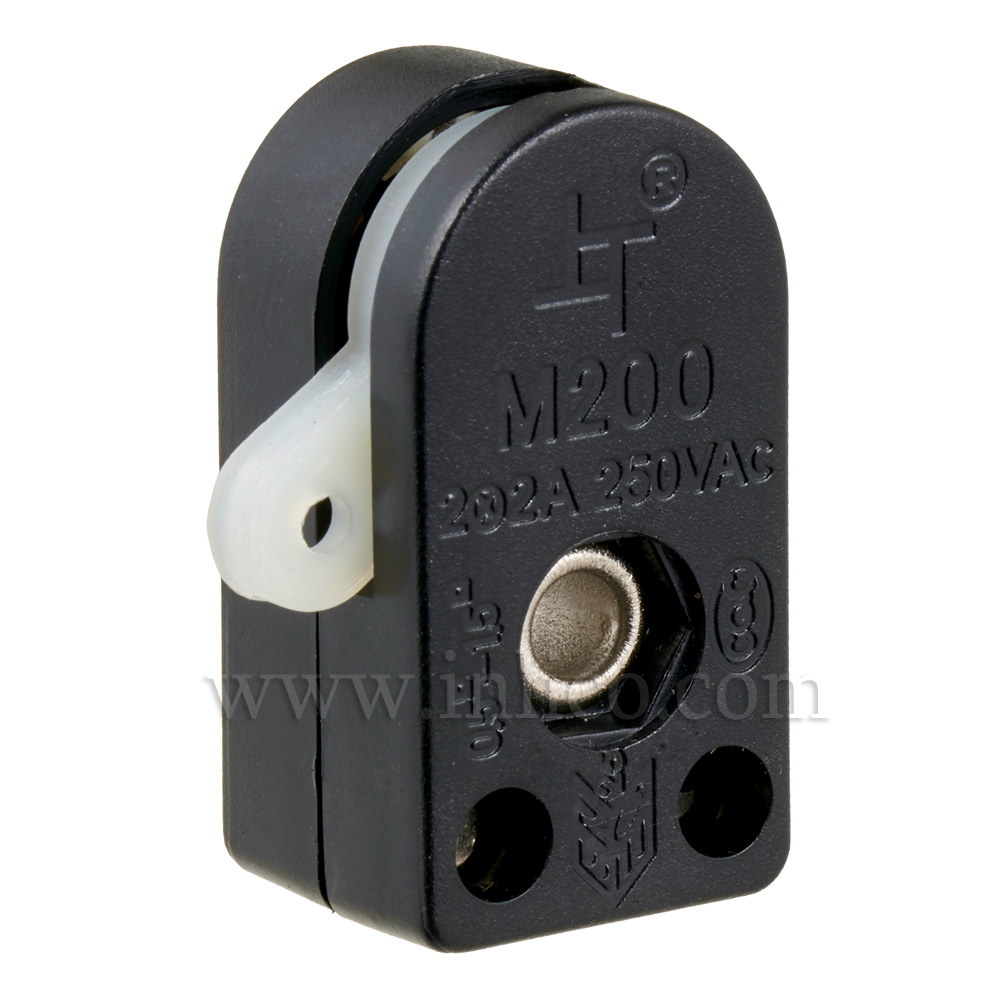 PULL SWITCH 2A SINGLE POLE TO STANDARDS EN61058-1 AND UL61058-1