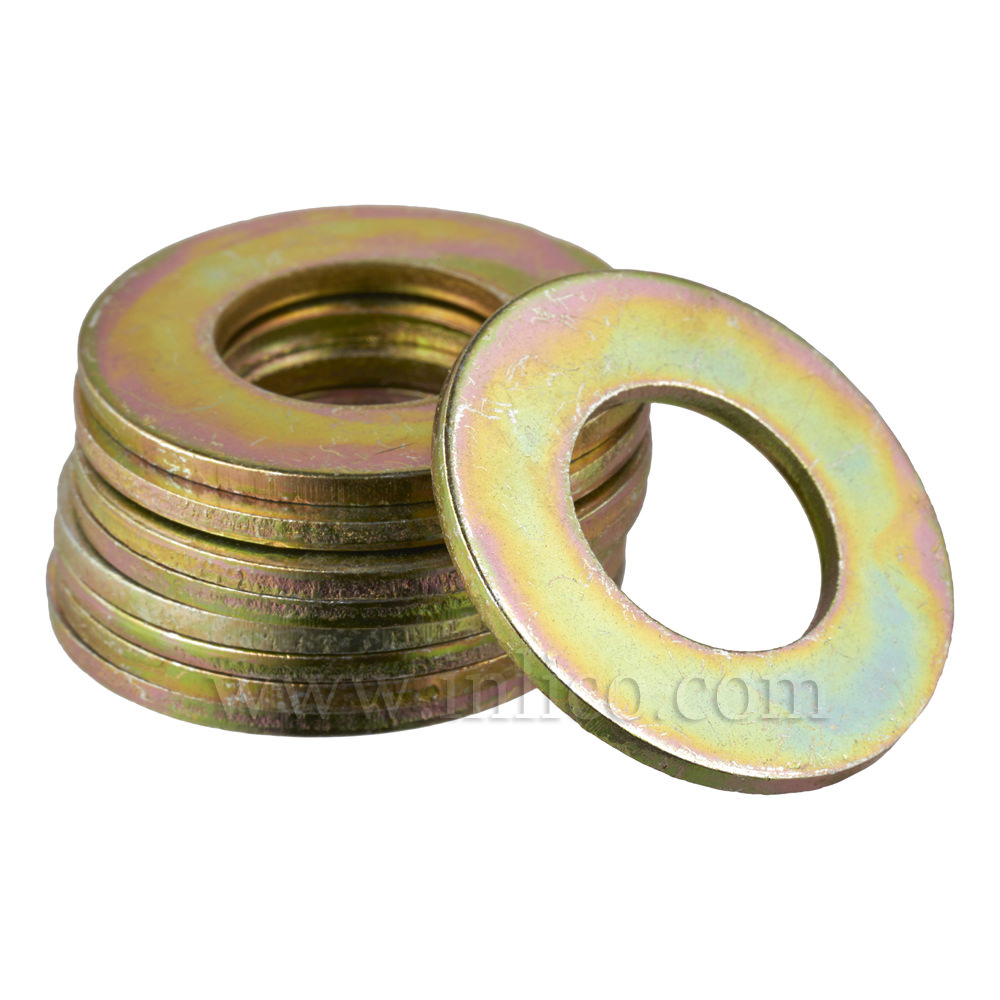 13 X 25MM  WASHER
