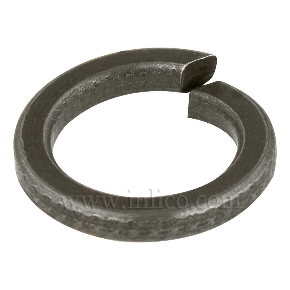 10MM SPLIT SPRING WASHERS