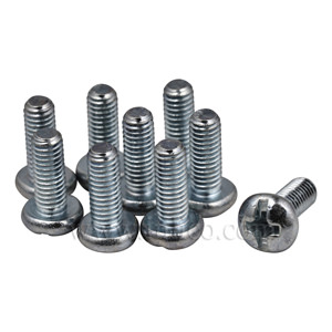 SCREW STEEL M3 X 8MM  FOR 6.S27.T BRACKET