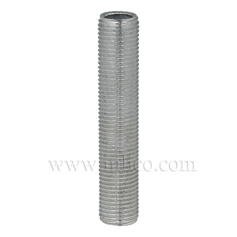 ZINC PLATED ALLTHREAD M8 X 10MM